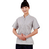 woman Housekeeping Design Service spa uniform set Hotel Staff Uniform