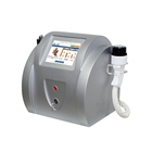 Suitable for any physique deep fat dissolving ultrasonic cavitation machine