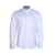 Online Shipping Low Moq Cotton Long-Sleeve Business Thick White Plain School Shirt Men