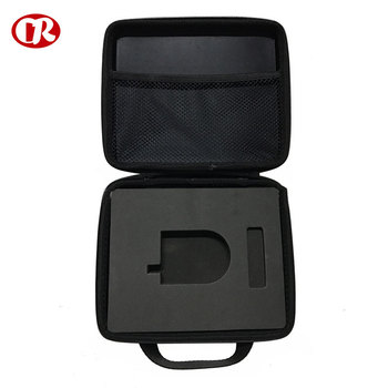 Accept customized size eco-friendly and portable eva trolley tool case