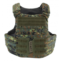 Tactical Utility Protective Vest Military Body Armor