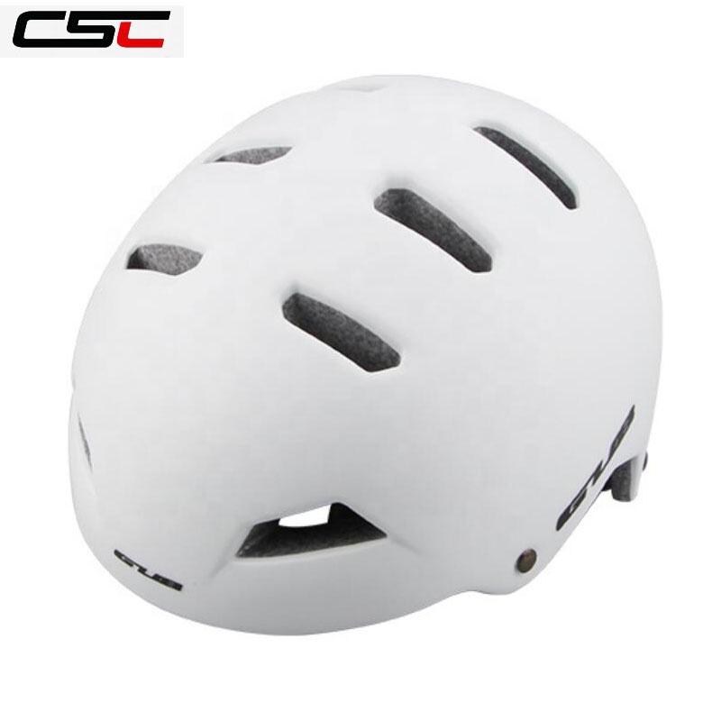 9b7b353f1d GUB V1 escalada casco EPS + PC transpirable bicicleta casco sólido tapa de seguridad  bicicleta equipos