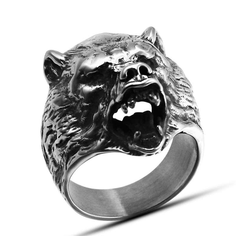 кольцо волк картинки правило