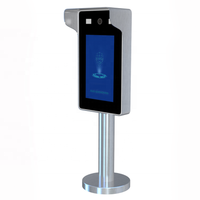 High Quality Business Business 3D Face Recognition for Toll System