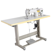 Robuste industrielle machine <span class=keywords><strong>à</strong></span> <span class=keywords><strong>coudre</strong></span> pied entraînement direct XC-0398