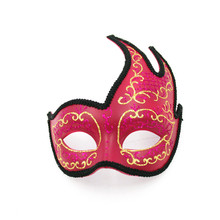 PoeticExst Unisex Maskerade <span class=keywords><strong>Masker</strong></span> Mardi gras Modieuze Kostuum Party <span class=keywords><strong>anime</strong></span> cosplay maskers