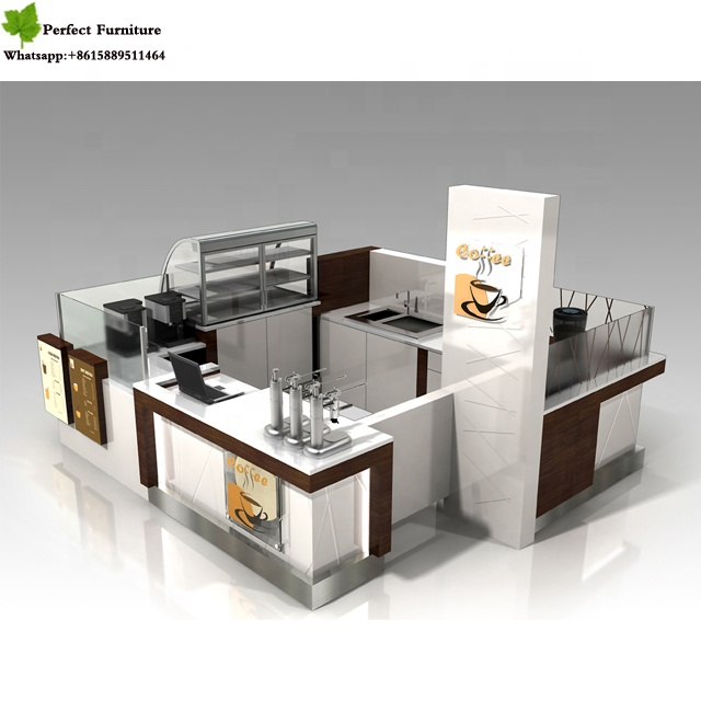 Hot Sale Coffee Shop Interior Design With Coffee Shop Display Counters Buy Outdoor Food Kiosk Design Coffee Kiosk Fast Food Kiosk Product On Alibaba Com
