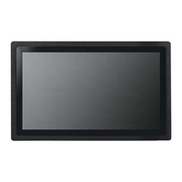 11.6 inch Embedded Desktop IP65 touch screen industrial panel pc android 5.1/6.0/7.1