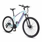 Bicycle Mountain Bike 29 Inch Electric Moutain Bike Bicycle Supplier