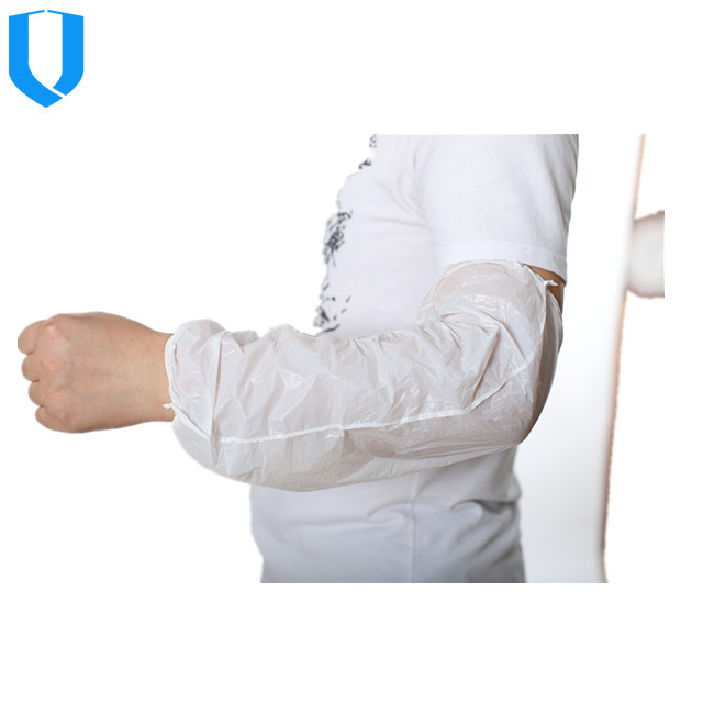 Disposable PE Sleeve Cover plastic sleeve oversleeve,arm cover