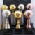 Wholesale New Sports Soccer Football Resin Trophy