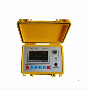 ST620 Cable Fault Locator--Bench Top TDR&Bridge/coaxial cable fault locator