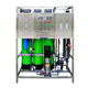 500L/H commercial water purifier ro system