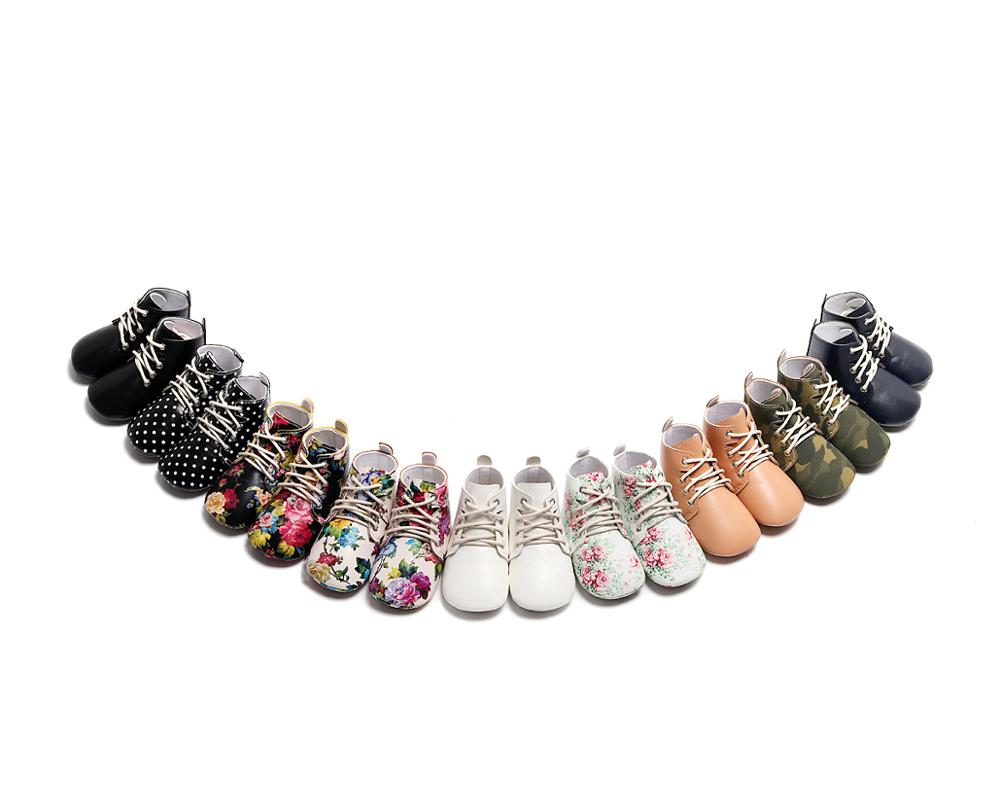Factory Wholesale Cheap New Arrival Soft Sole Comfortable Baby Boots Baby Girls Shoes