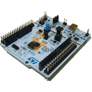 NUCLEO-L073RZ ARM STM32 Nucleo development board with STM32L073RZT6 MCU NUCLEO L073RZ