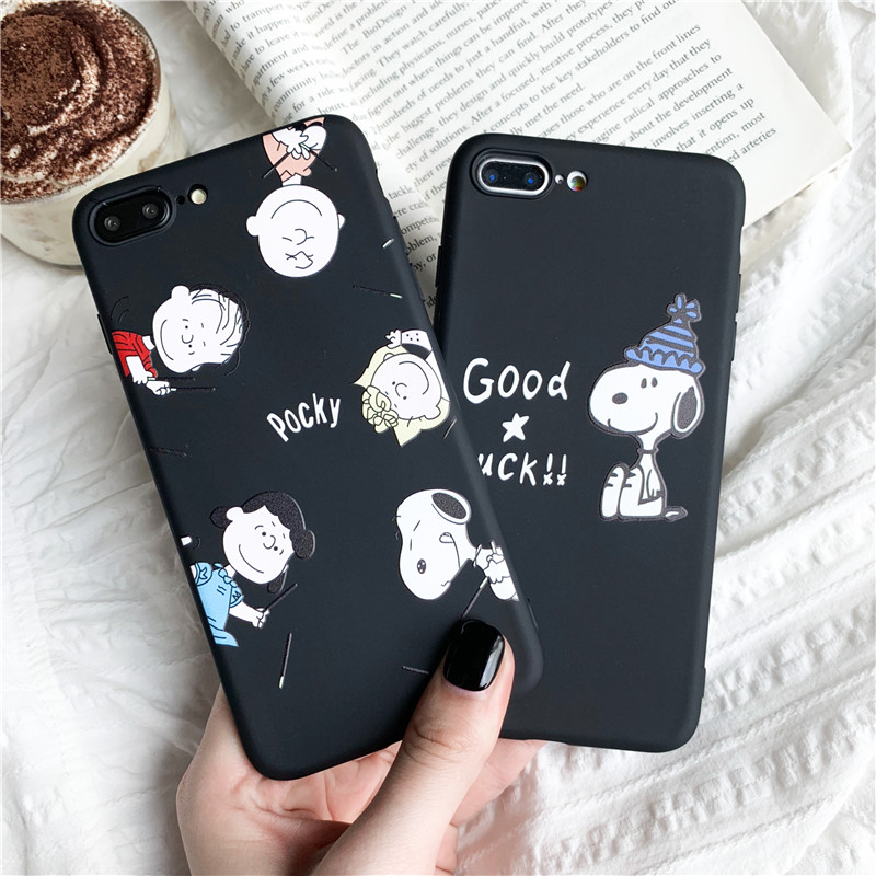 2019 new arrivals Phone Cover For iphone X Case mobile phone <strong>accessories</strong> for iPhone Cartoon Pattern TPU Soft Case