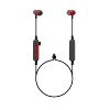OEM Earphone Wireless In Ear Running Sports Volume Control With Microphone