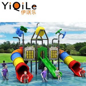 New long water slide for sale water park design build exciting water games for children