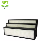 China wholesale H11 H12 H13 HEPA air replacement filter