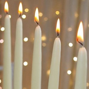 China White Taper Candles, China White Taper Candles Manufacturers