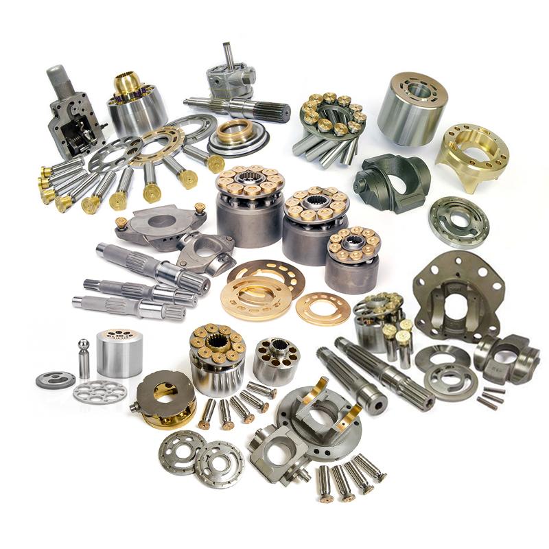 OEM Replace Rexroth A2F23 A2F28 A2F45 A2F80 A2F160 A2F200 Hydraulic Piston Pump/Motor Repair Kit Spare Parts