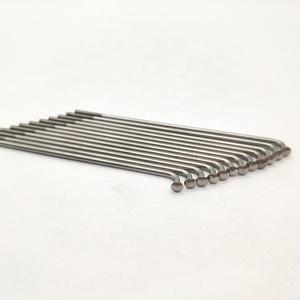 GR5 pillar titanium spokes for motorcycle