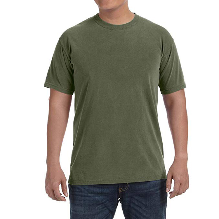 Custom high quality 100 hemp t-shirts Chinese <strong>clothing</strong> <strong>manufacturer</strong>