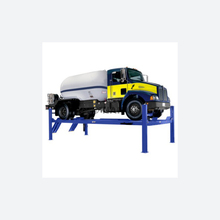 10 T truck auto <span class=keywords><strong>lift</strong></span> laadklep CWHD10-T semi tire gereedschap truck vier hefbrug