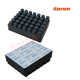 T15 EPDM/NBR Rubber cushion \Anti vibration rubber pad for car/Shock absorber