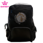 Cheerleading spirit backpack athletics Sports cheer bag with free tag