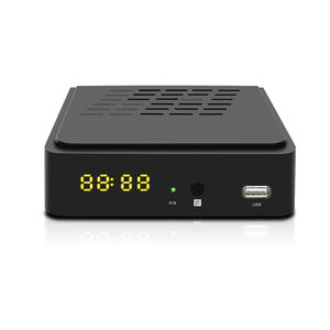 1080P Satellite S2 Tv Receiver Mpeg2 Dvb T2 K2
