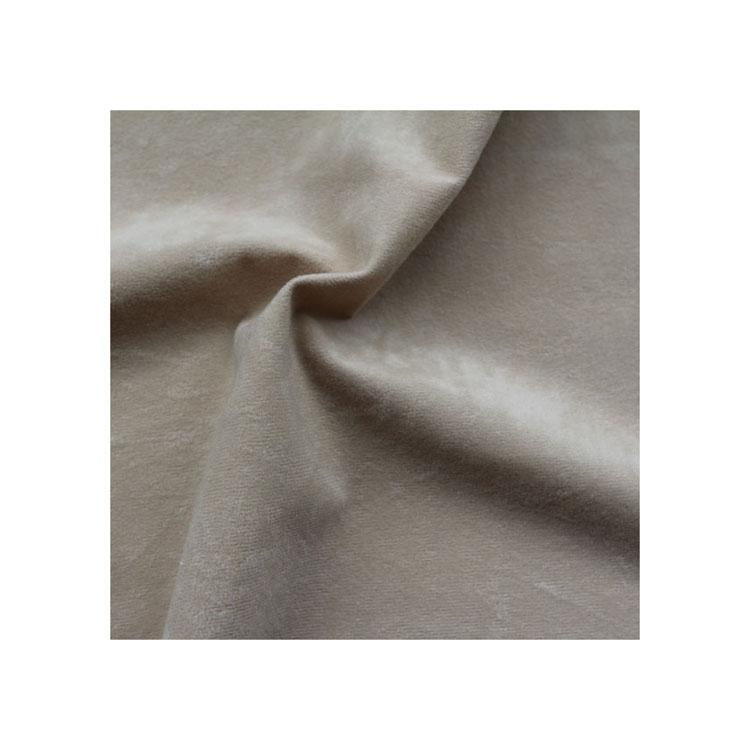 Micro shiny microfiber lining fabric wholesale alova fabric