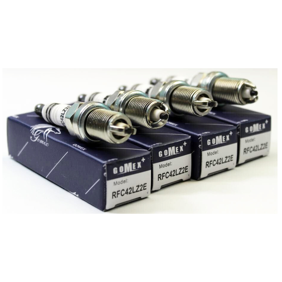 New For Mini Cooper R50 R53 R52 02-08 Ignition Spark Plug Wire Set 12127513032