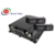 Dual Storage HDD 2TB 256GB  4ch Full HD 1080P 720P Mobile DVR 3g 4g with fuel sensor temperature  People sensor Glonass QZSS GPS