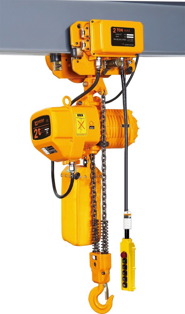 Henan 1 20ton electric chain hoist chain block price with for 1 4 ton chain motor