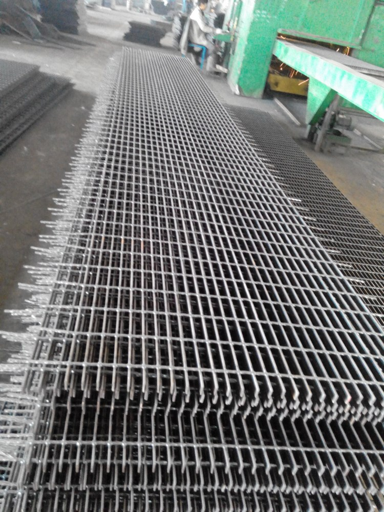 Galvanized Steel Grating Stair Treads View Steel Bar