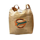Packaging Customization 500kg Big Jumbo Bag Bulk 500kg 1000kg Virgin PP Woven Super Sack FIBC Big Jumbo Bag for Sand Fertilizer