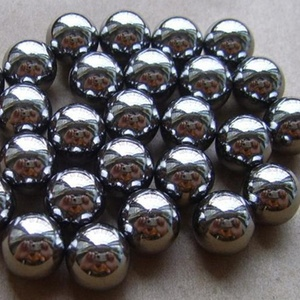 AISI 201 410 420B 420 440C 304 316 430 stainless steel ball make in china