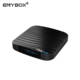 Android 8.1 New Amlogic S905X2 Set Top Box T95X2 IPTV Box Indian Channels