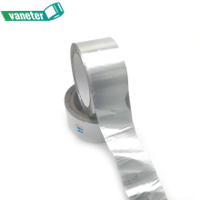 Top kwaliteit food grade <span class=keywords><strong>aluminiumfolie</strong></span> duct <span class=keywords><strong>tape</strong></span> zonder liner jumbo roll machine