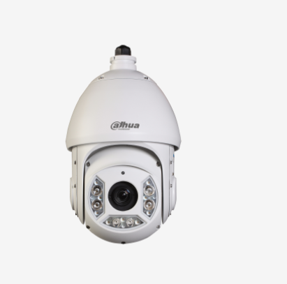Dahua 4MP 30x zoom quang học PTZ Dome Camera SD6C430U-HNI