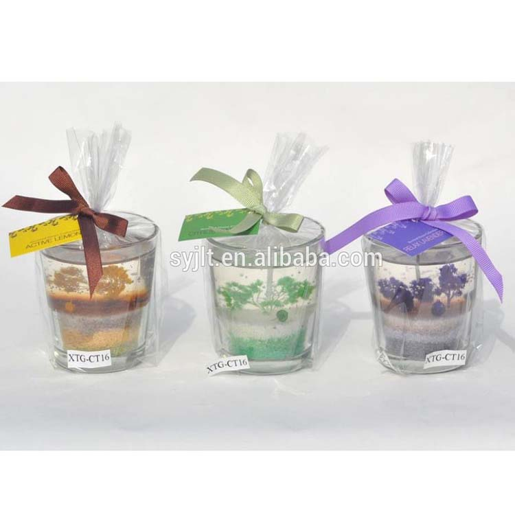 China Gel Wax Candle, China Gel Wax Candle Manufacturers and