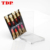 Shipping Mall Counter Top Makeup Product Lipstick Display Stand Acrylic Display