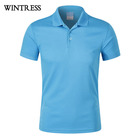 Wintress New arrival fashion sport golf polo t shirt custom 3d printed t-shirt for men,wholesale men rugby polo shirt,men polo