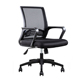 VISKY Cheap Mid-back Task Seat Executive Adjustable nylon base Computer swivel Mesh Office Chair