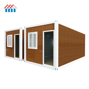 Portable prefab home prefabricated building temporary housing