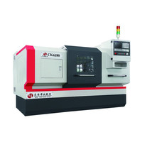 machine tour cnc CJK6180 chinese lathes for sale