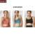 Hot Sale ropa de mujer Fitness Women Custom Nylon And Spandex Crop Top Gym Sports Yoga Bra