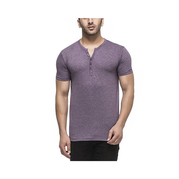cotton spandex fitted plain collar half sleeve t-shirt pima cotton t-shirts in peru t-shirts 80% cotton 20% polyester
