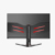 250cd/m LED PC Gaming Monitors 144hz with HM+DP+VGA+Audio